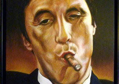 Diversen - Al Pacino