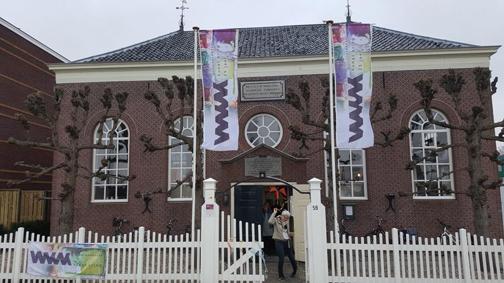 Rem Kerk lente 2018